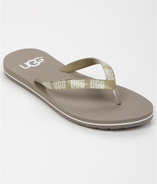 a4bc7b23abbb UGG Simi Graphic Flip Flops