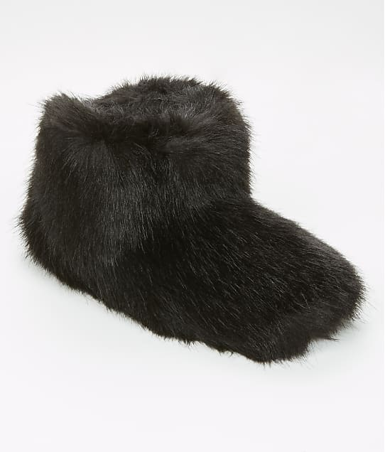 UGG: Amary Fur Bootie Slippers