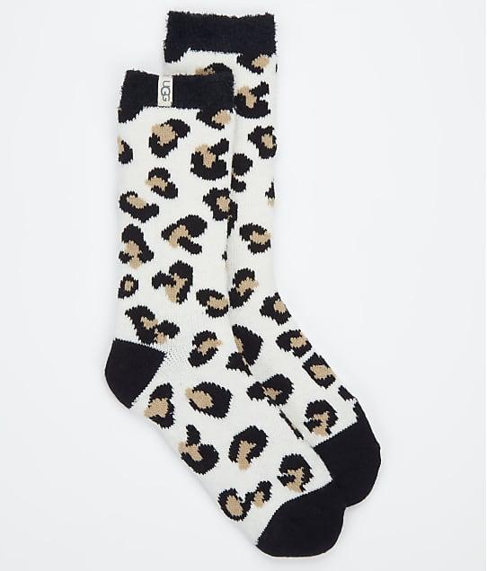 UGG: Josephine Fleece Socks