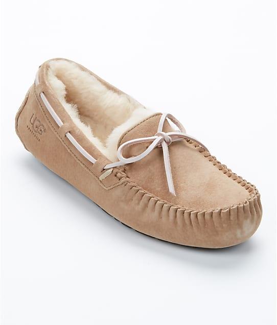 UGG Dakota Slippers in Tobacco 5612