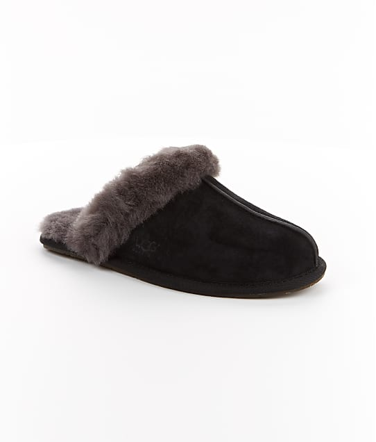 UGG Scuffette Slippers Shoes 5661 at BareNecessities.com