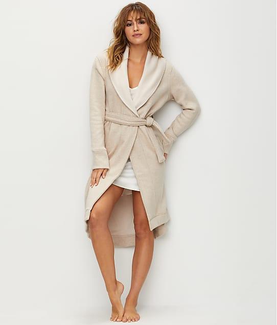 UGG: Duffield Shawl Collar Robe