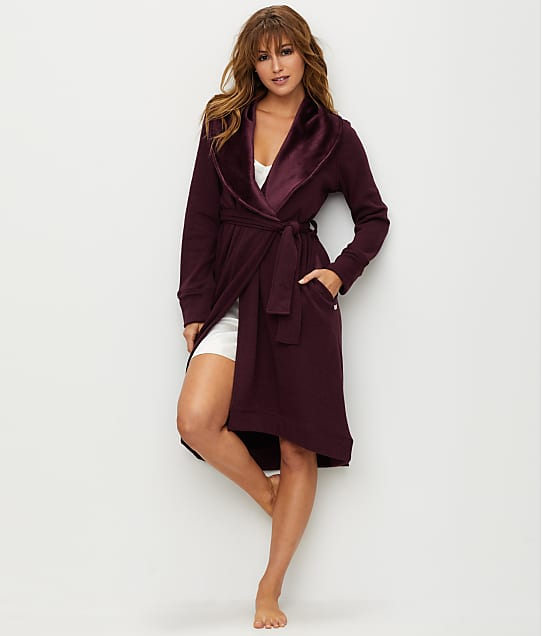 UGG: Duffield Shawl Collar Robe