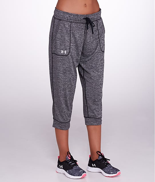Under Armour: UA HeatGear® Tech Twist Jogger Capri