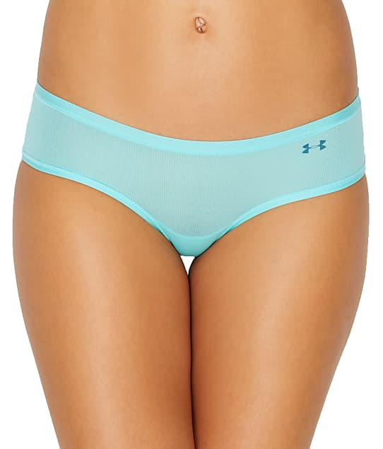 Under Armour: Pure Stretch Sheers Hipster