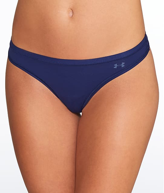 Under Armour: Pure Stretch Sheers Thong