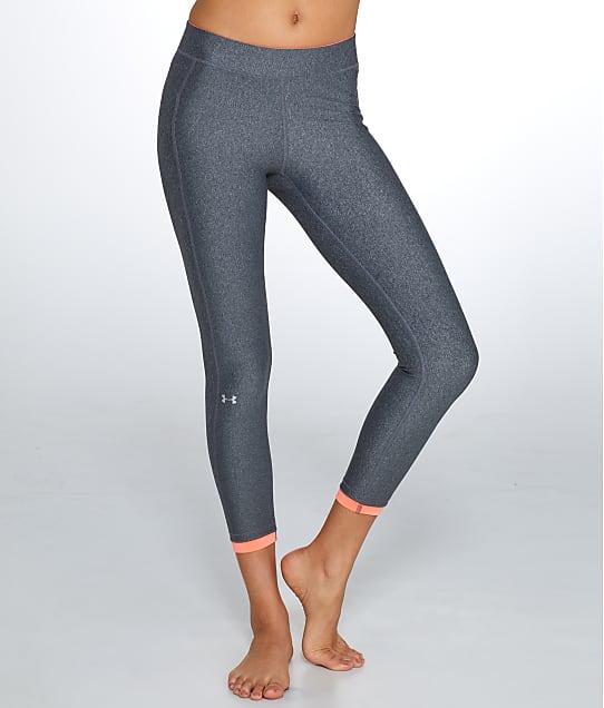 Under Armour: UA HeatGear® Armour Ankle Leggings