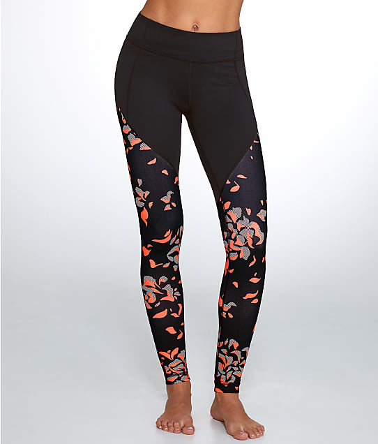 Under Armour: Mirror Studio Colorblock Leggings