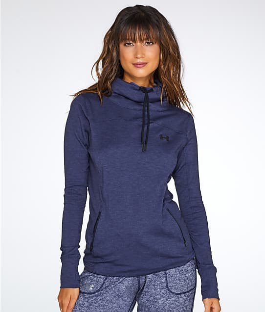 Under Armour: Slouchy Pullover
