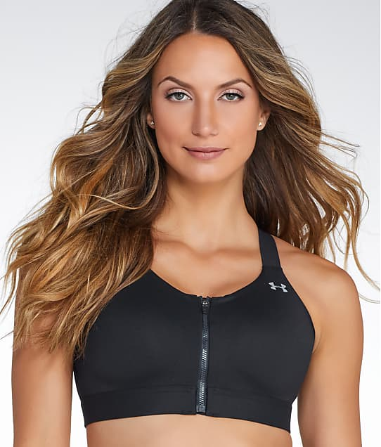 Under Armour: Armour Eclipse High Impact Wire-Free Sports Bra