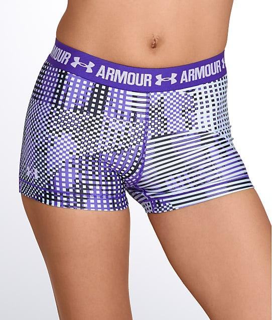 Under Armour: UA HeatGear® Printed Training Shorts