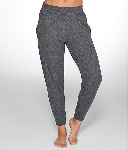 Under Armour: French Terry Jogger Pants