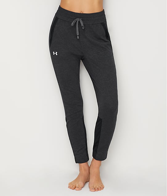 Under Armour: UA Sportstyle Knit Jogger Pants
