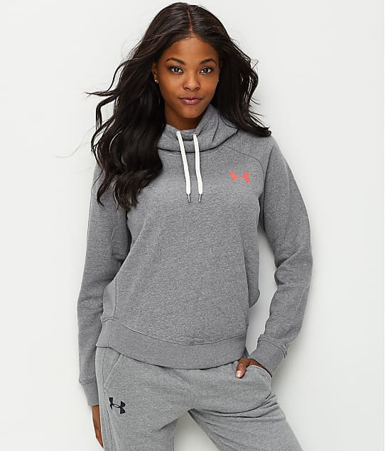 Under Armour: UA Favorite Hoodie