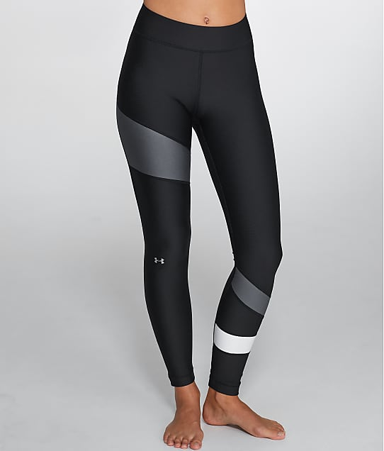 Under Armour: UA HeatGear® Compression Leggings