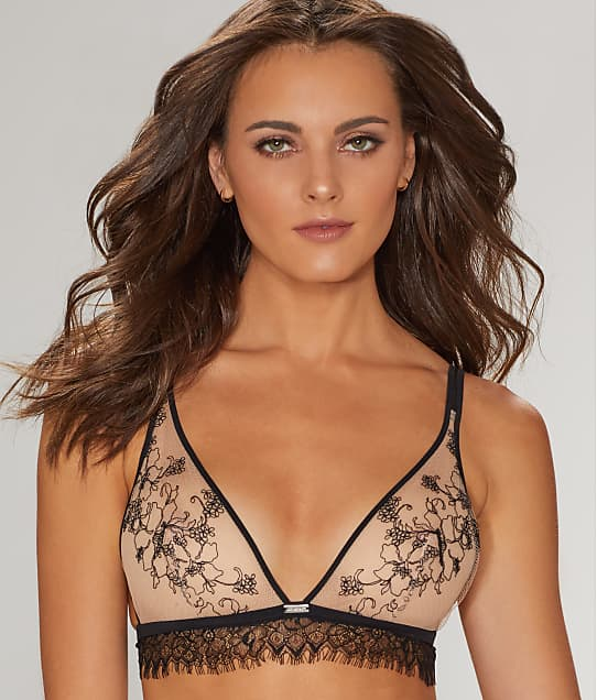 Unveiled by Felina: Omnia Triangle Bralette