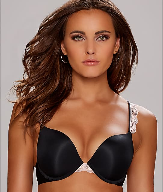 Unveiled by Felina: Argentella Push-Up Bra