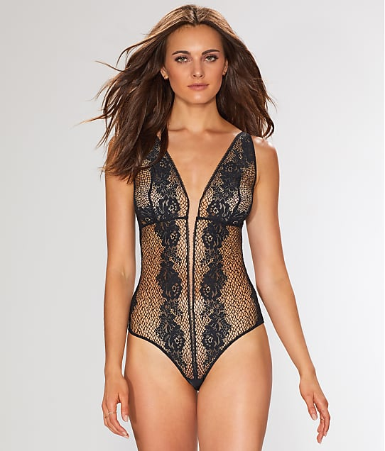Unveiled by Felina: Candy Bodysuit