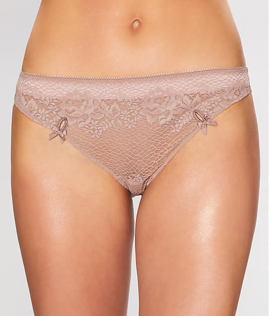 Unveiled by Felina: Candy Thong