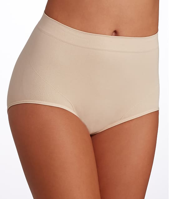 Vanity Fair: Smoothing Comfort Seamless Brief