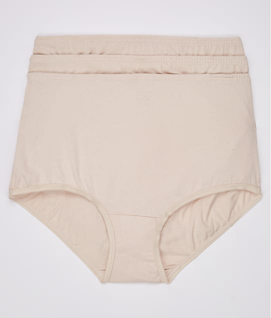 Vanity Fair: Perfectly Yours Cotton Brief 3-Pack