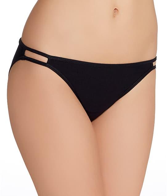 Vanity Fair: Illumination Cotton String Bikini
