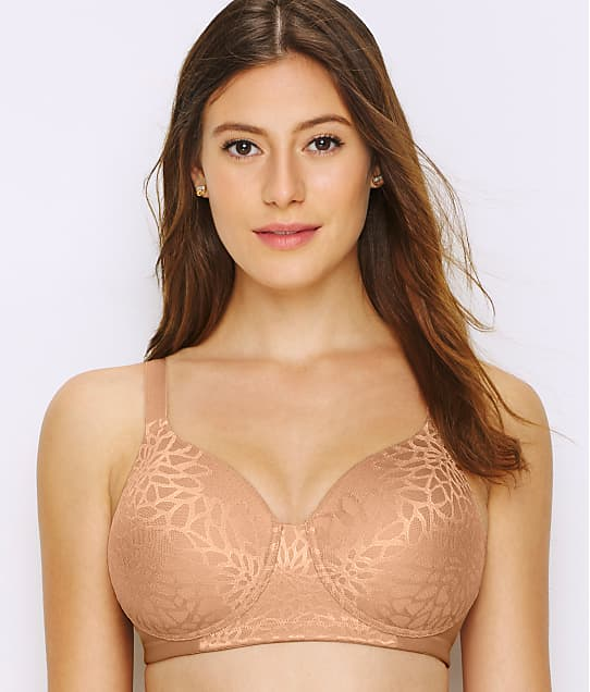 Vanity Fair: Beauty Back Full Cup Wire-Free Bra