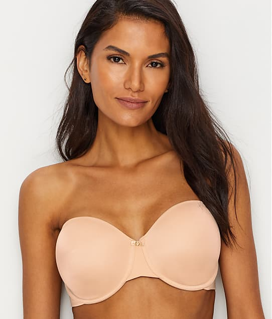 Vanity Fair: Beauty Back Strapless Bra