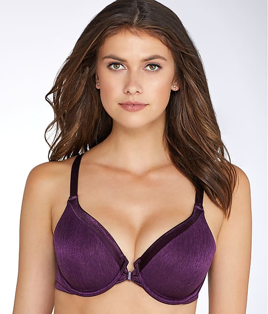 Vanity Fair: Illumination Front-Close T-Shirt Bra