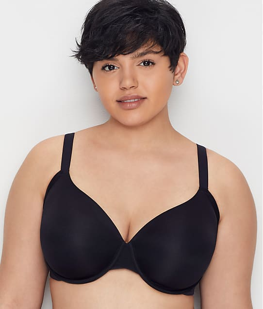 Vanity Fair: Beauty Back Extended Side & Back Smoother T-Shirt Bra