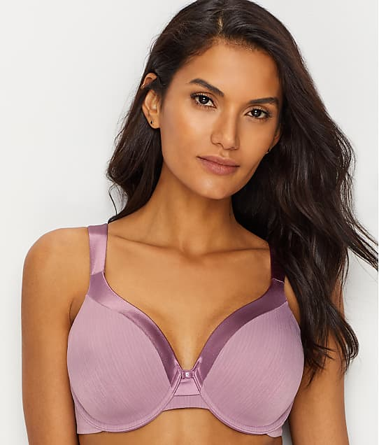 Vanity Fair: Illumination Zoned-In Support Bra
