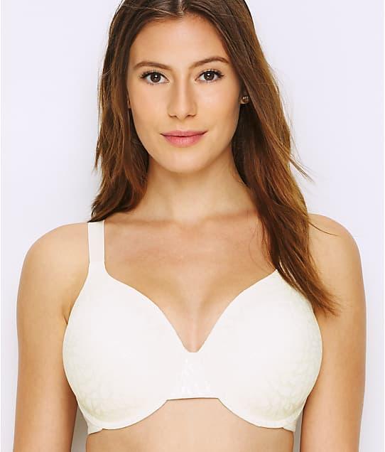Vanity Fair: Beauty Back Smoother Bra