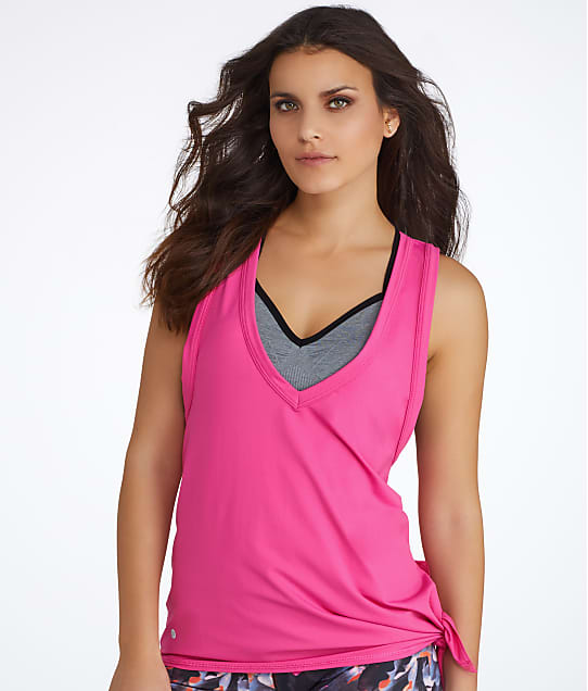 Vimmia Acro Performance Tank in Hot Pink 0866BN