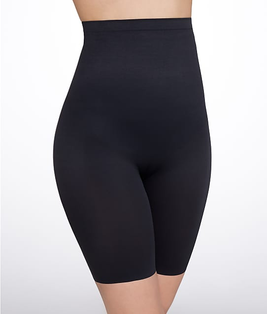 Wacoal: 'Zoned 4 Shape' High-Waist Mid-Thigh Shaper