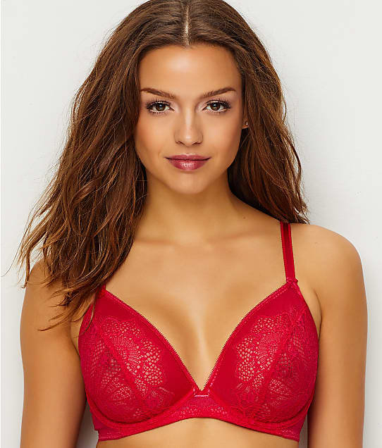 cffc17d711 Wacoal Take The Plunge Bra