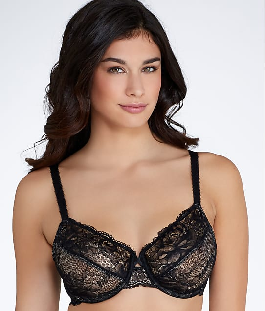 Wacoal: So Sophisticated Bra