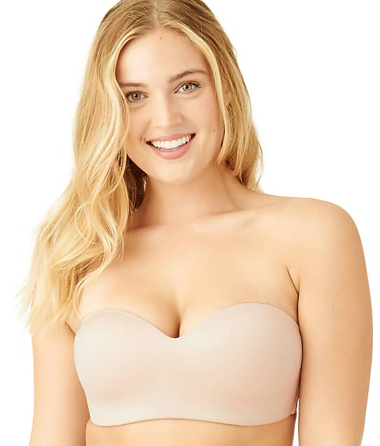 Wacoal: Staying Power Wire-Free Strapless Bra