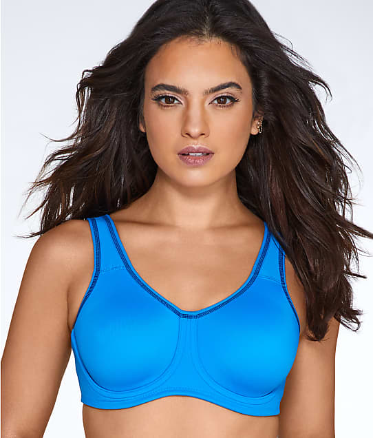 Wacoal: Maximum Control Sports Bra