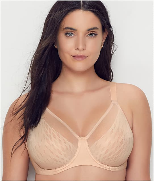 Wacoal: Elevated Allure Seamless Lift Bra