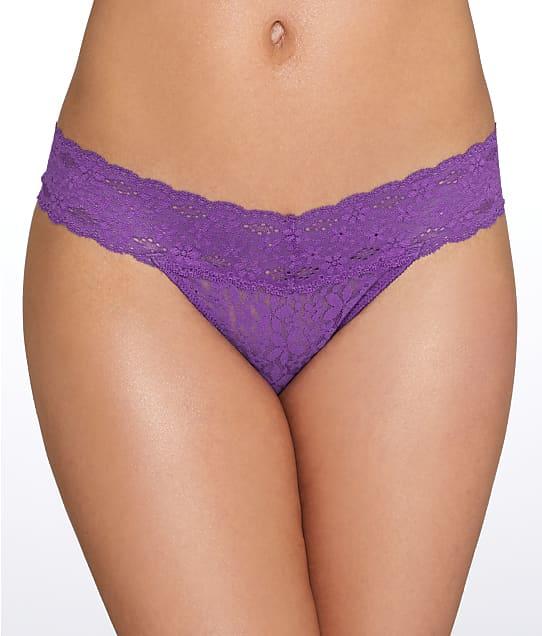Wacoal: Halo Lace Thong