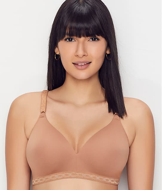Warner's: Cloud 9 Wire-Free T-Shirt Bra