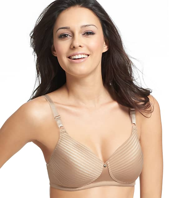 Warner's: Secret Makeover™ Wire-Free Lift Bra