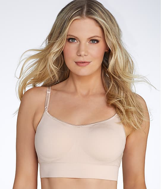 Warner's: Easy Does It Wire-Free Convertible Bra