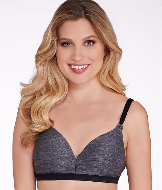 Warner's: Play It Cool Wire-Free T-Shirt Bra