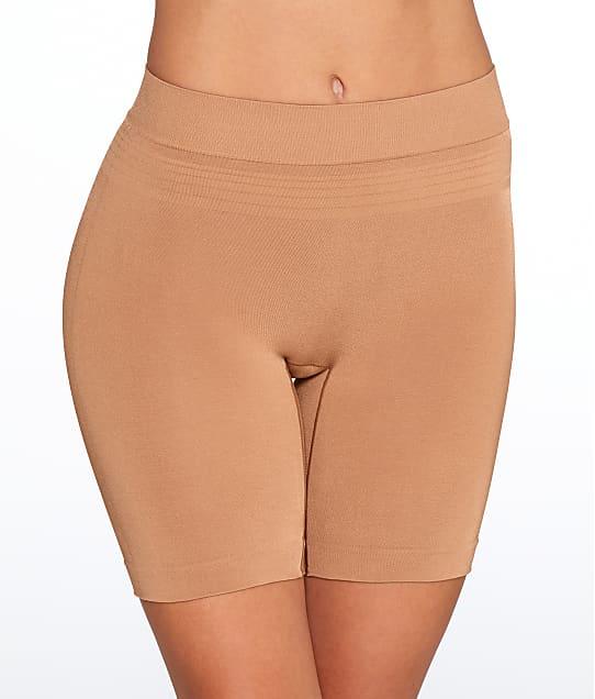 Warner's: No Pinching. No Problems.® Mid-Thigh Shorts