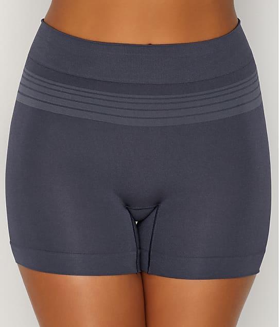 Warner's: No Pinching. No Problems. Sleek Shorts