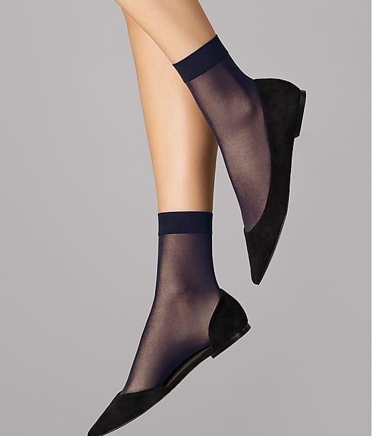 Wolford: Individual 10 Denier Socks