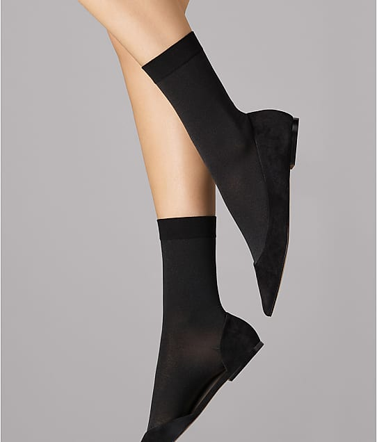 Wolford: Cotton Socks