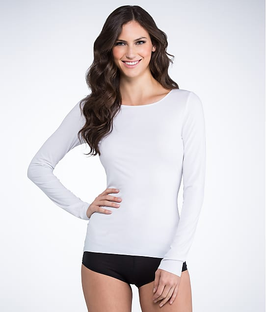 Wolford: Pure Pullover T-Shirt