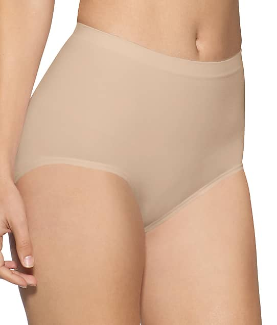 Bali: Seamless Brief Ultra Firm Control 2-Pack
